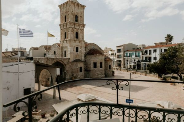 Hotel Larnaca City Centre (11)