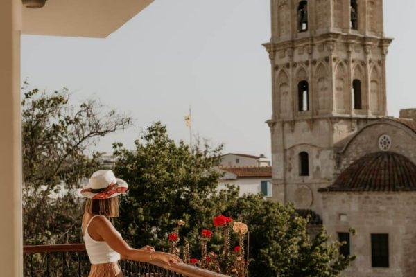 Hotel Larnaca City Centre (16)
