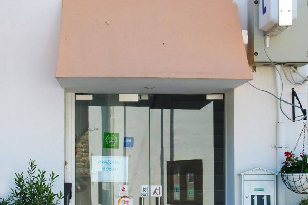 Hotel Larnaca City Centre (4)