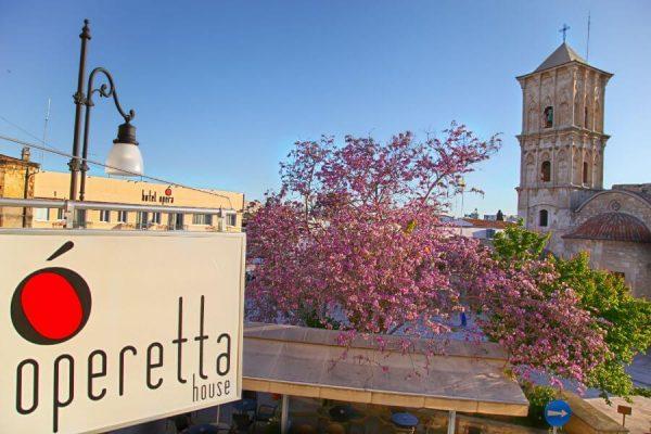 Hotel Larnaca City Centre (5)