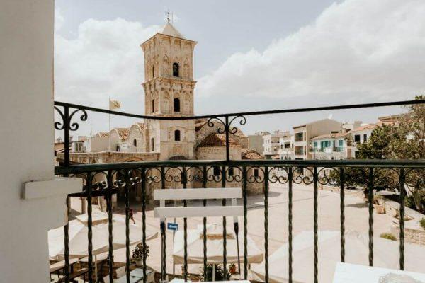 Hotel Larnaca City Centre (9)