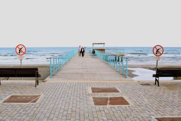 Larnaca beachers and sefront (1)