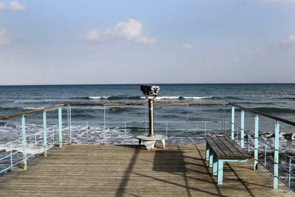 Larnaca beachers and sefront (3)