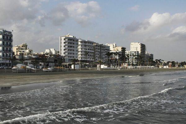 Larnaca beachers and sefront (4)
