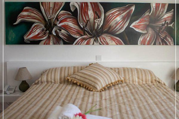 cheap accommodation Larnaca, Cyprus